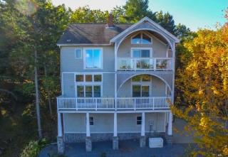 Sea Ledge Vacation home in Bar Harbor, Maine