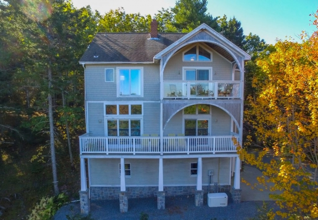 Sea Ledge Vacation home in Bar Harbor, Maine